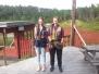 KM og DM Nordisk trap 2013
